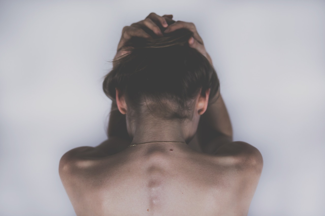 Read more about the article TBI & Moving through Grief: Part I